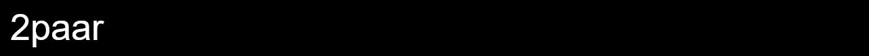 2paar ARCHITEKTONICKÝ ATELIER RŮŽIČKA